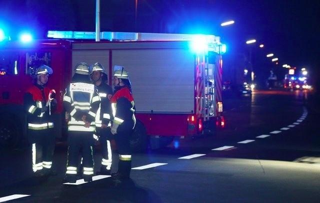 Attaque à la hache dans un train, 4 blessés graves