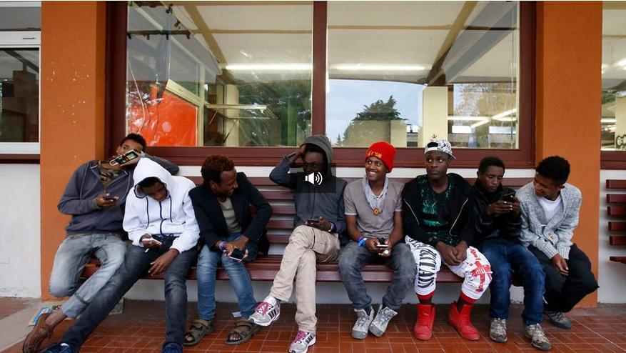Environ 5000 requérants d'asiles mineurs non accompagnés vivent en Suisse. La Matinale / 2 min. / mardi à 07:00